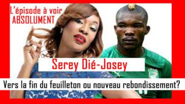 Histoire Josey et Serey
