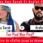 Humour: Bamba Sarah DG Arafat