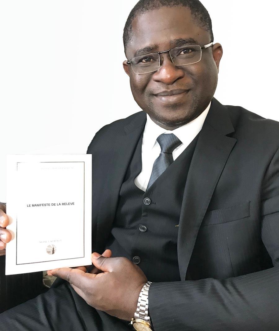 Moise Tchando Kérékou