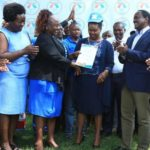 Union des Kamba Kenya