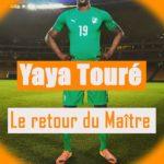 Yaya Touré : buzz humour