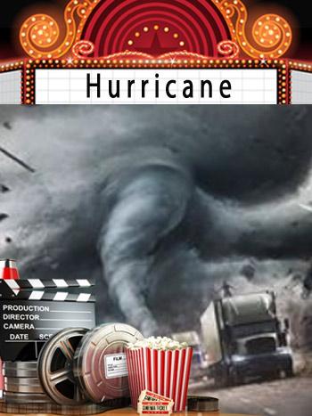 Hurricane le film