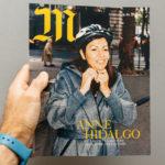 nne Hidalgo reine des bobo