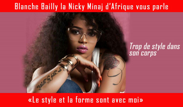 Claire Bailly vous parle