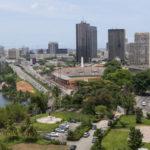 Abidjan 8 villes plus d'Afrique