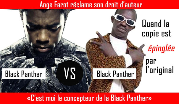 black panther vs black panther