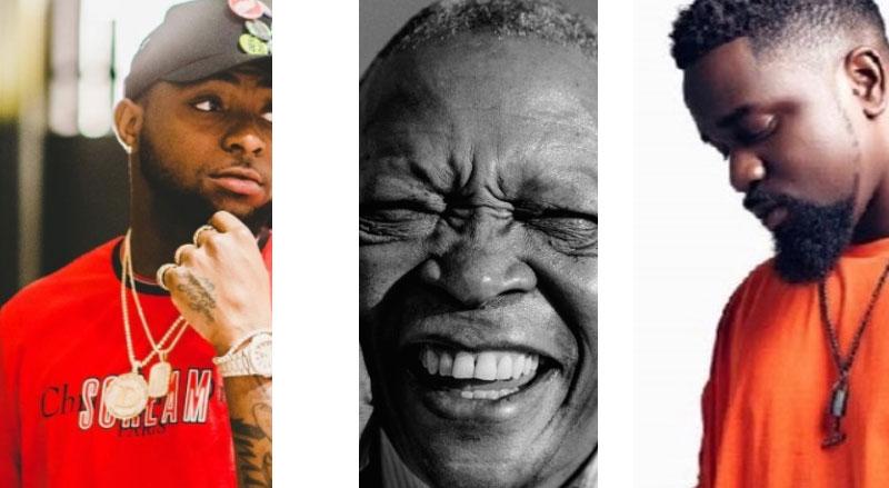 Chanteurs Africains riches