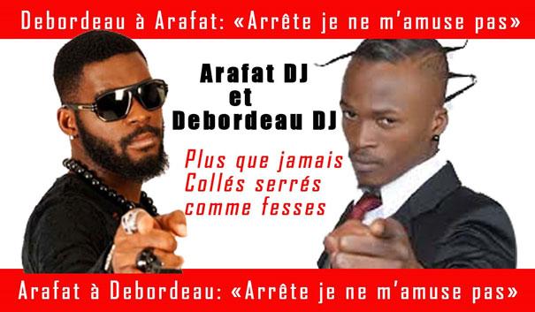 DJ Arafat Débordo Leekunfa