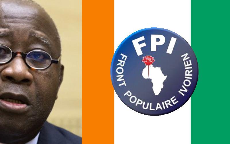 fpi parti politique cote d'ivoire