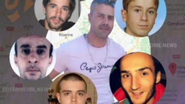 Lelandais les autres enquête des disparitions