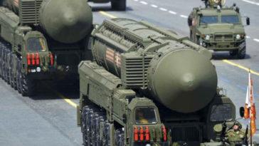 Armes nucléaires par pays