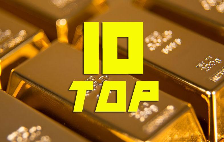 Dix Africains les plus riches Forbes