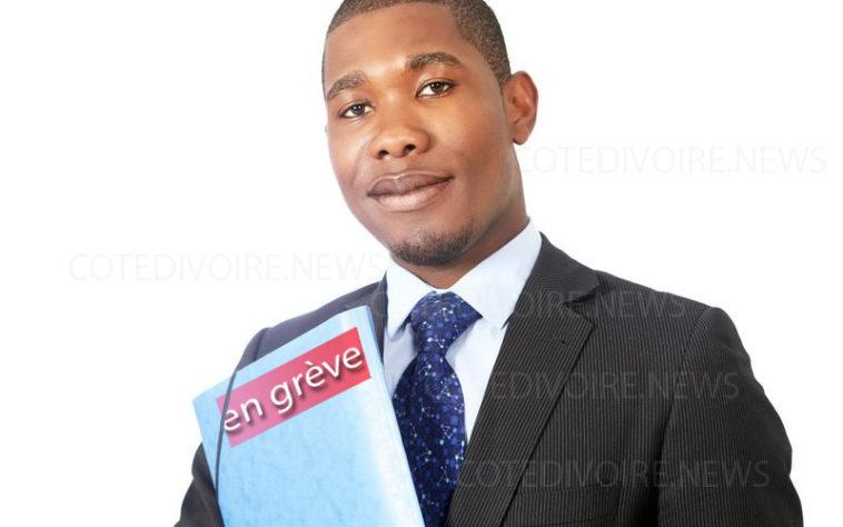 Grève Cameroun Prof instituteur