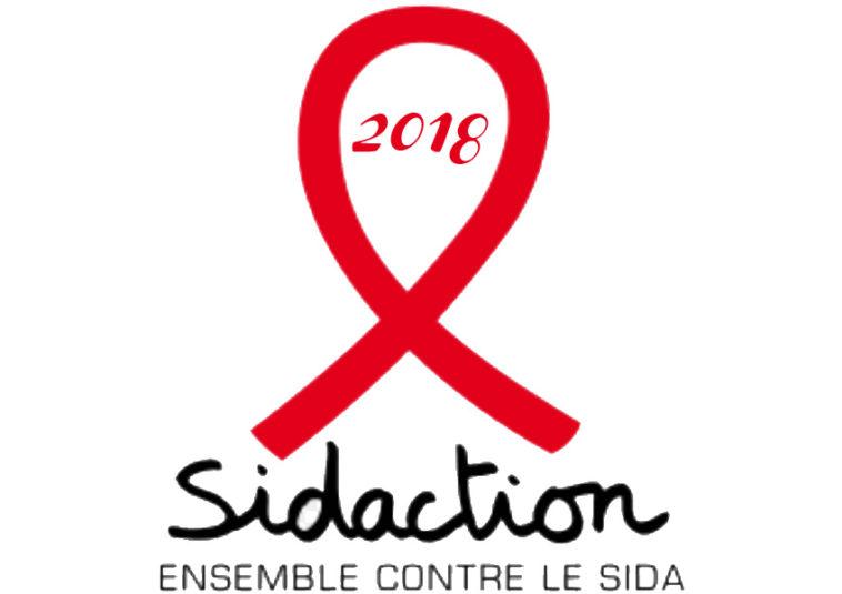 Sidaction 2018