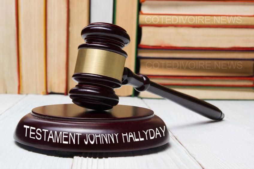 Héritage Johnny Hallyday