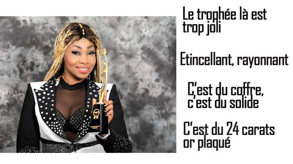 Vitale Artiste Africaine