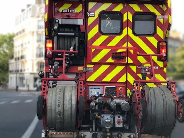 Attentat et fusillade en Belgique
