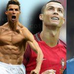 Cristiano Ronaldo le plus titré