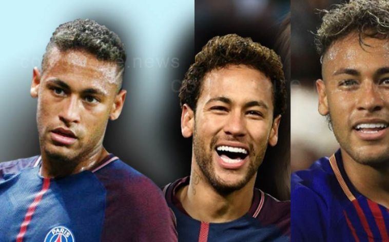Neymar Meilleur joueur