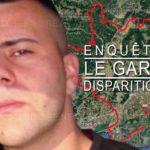 Nordahl Lelandais Le Gard enquête disparition