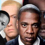 Rappeurs les plus riches du monde