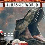 Sortie film JURASSIC WORLD