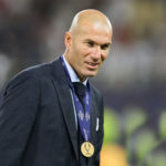 Zidane quitte Real Madrid