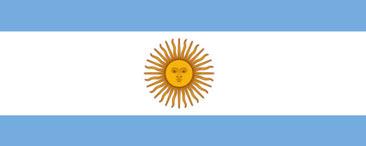 Argentine : score match