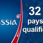 équipe coupe du monde russia
