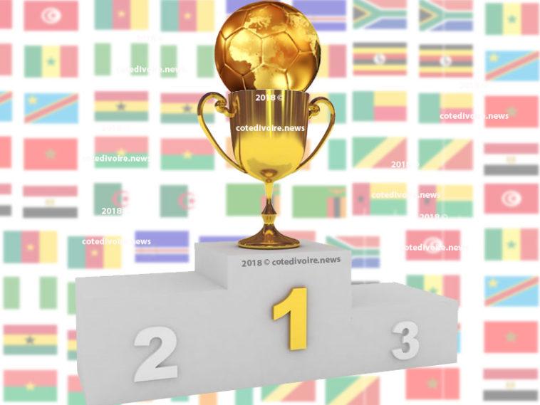 classement meilleurs joueurs de foot africains en afrique. Black Bedroom Furniture Sets. Home Design Ideas