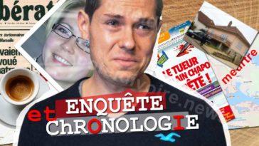 Chrono Affaire Alexia Daval