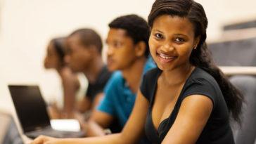 Liste universités Afrique