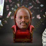 Président riche Josephe Kabila