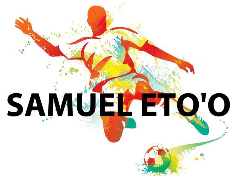 Samuel eto'o meilleur joueur