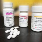 Médicament conte sida vih