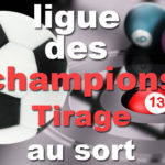 Tirage au sort ligue des champion 2019