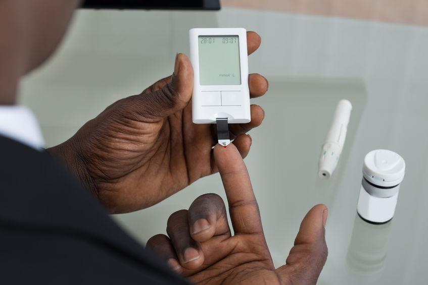 Nouveaux Traitements diabète deux