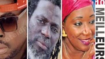 Dix meilleurs chanteurs ivoiriens