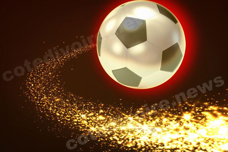 Ballon d'or deux milles dix huit