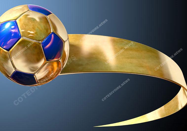 Ballon d'or Fifa 2018