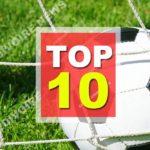 Meilleurs Buteurs Coupe du Monde 2018