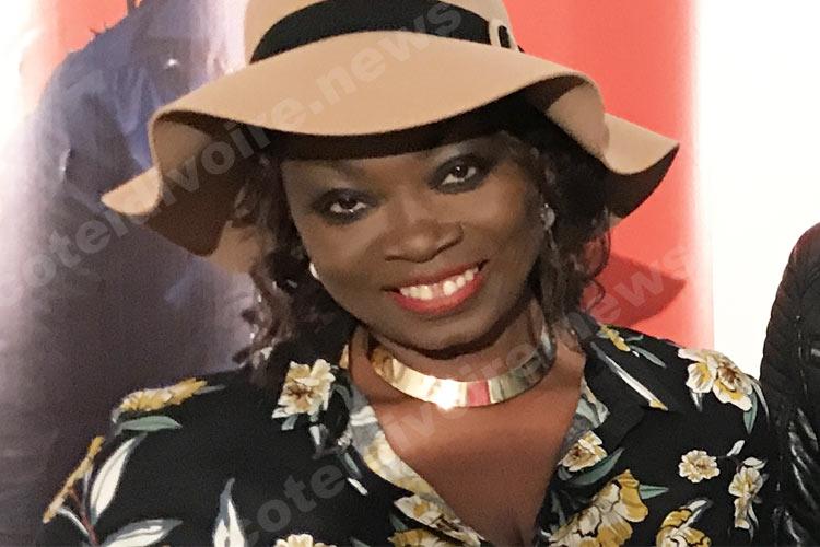 Chantal Taiba : chanteuse ivoirienne