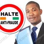 Concours fonctionnaire Anti-Fraude CI