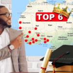 Meilleures école Afrique l'Ouest liste