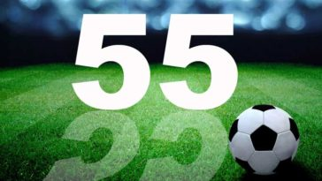 Fifa Football 55 séléctionné