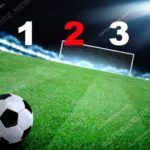 football résultat match 1