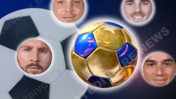 Passeurs Coupe du Monde 2018