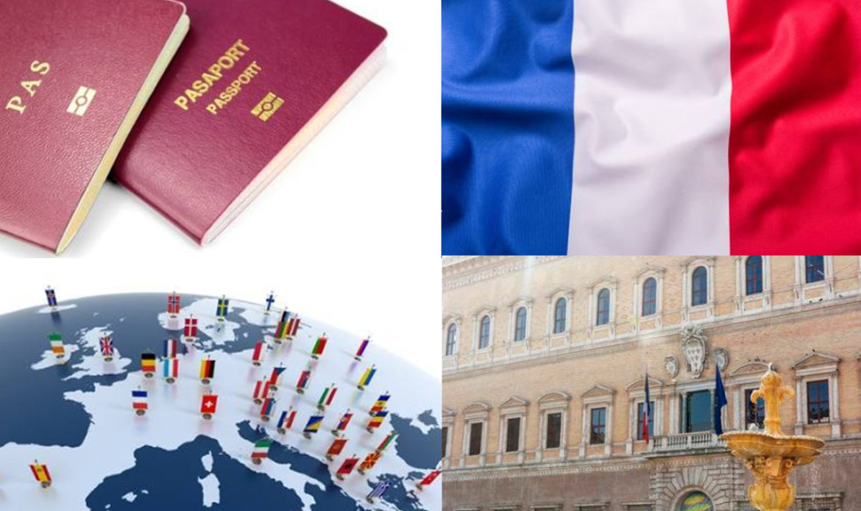 Affaire étrangères France