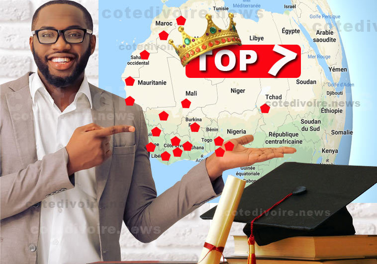 Meilleures écoles en Afrique