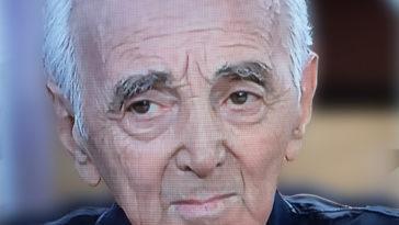 La vérité sur la Mort Charles Aznavour